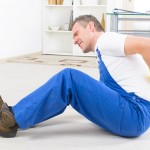 Injuries from Falling are Preventable: TVF&R offers safety tips to limit hazards, avoid falls