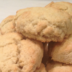 Recipe of the Month: Southern Style Biscuits