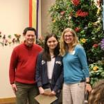 Teen Volunteer Scholarship