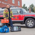 Tualatin Valley Fire & Rescue: Making house calls