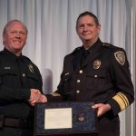 Beaverton Police Department: Award Ceremony 2015