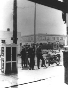 23 Bowser System gasoline pump ~1916