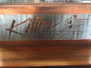 02 Killer Burger 2