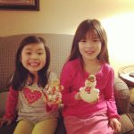 Beaverton's Super Kids: Meet Super Kids, Mizuki and Kanako