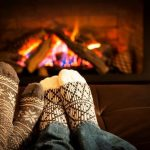 Sustainability: Stay Warm This Winter