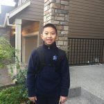 Beaverton's Super Kids: Meet Colin, Super Kid