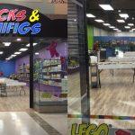 Business Spotlight: Bricks & Minifigs