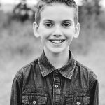 Beaverton Super Kids: Meet Austin (aka Super Kid!)