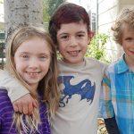 Community Spotlight: Living Wisdom School