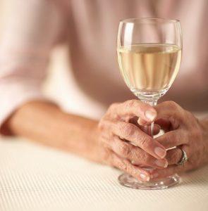 08 Wine Glass