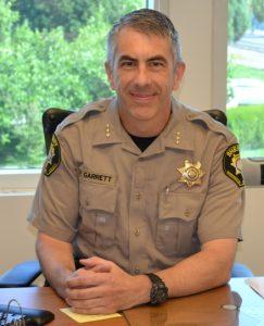 20 Sheriff Pat Garrett