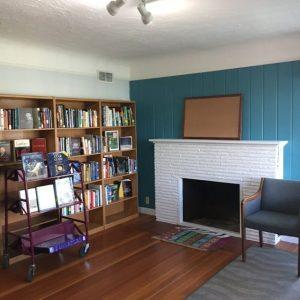 26 Book Corner Remodel