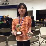 Beaverton Super Kids: Meet Allison, Super Kid!