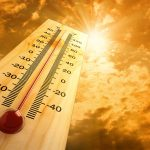 Washington County Public Health: Avoid Heat-related Illnesses This Summer Such as heat cramps, heat stroke and heat exhaustion