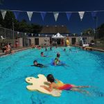 Tualatin Hills Park & Recreation District: Connecting People, Parks and Nature: Outdoor pools and splash pad open in time for our hot summer weather
