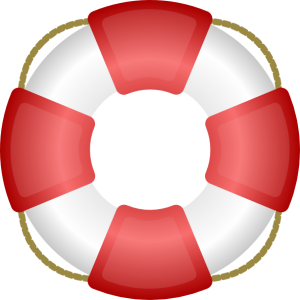 13_Lifesaver