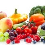 Eat Right Get Well: Eat a Variety of Fruits and Veggies