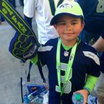 Beaverton Super Kids: Meet Connor, Super Kid!