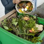 Sustainability: Curbside Food Scraps Collection Coming Soon to Beaverton!