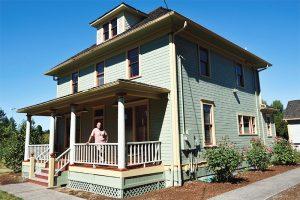 19 THPRD restores the 1906 Schlottmann house 8-9-17