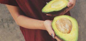 23 healthy fats