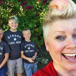 Beaverton City Council Candidate: Strong like Mom