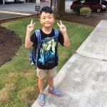 Beaverton Super Kids: Meet Easton, Super Kid!