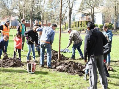 Beaverton City News: Beaverton's Neighborhood Program Selected as Finalist for Two National Awards