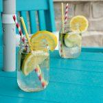 Health & Happiness: Staying hydrated during the hot months, Summer Health Tips