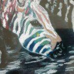 Bridge Meadows Artist Spotlight: Bettie Kirkland