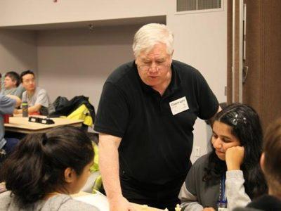 Business Spotlight Story: Steinitz Chess Academy