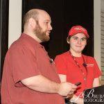 Spotlight Story: A True Success Story at Amplify! Success Event