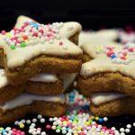 Flash Fiction (mystery): Christmas Cookies