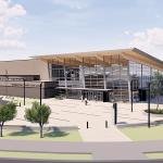 New Fair Complex Event Center