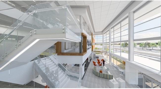Kaiser Permanente opens new office