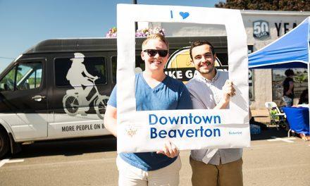 Destination Beaverton