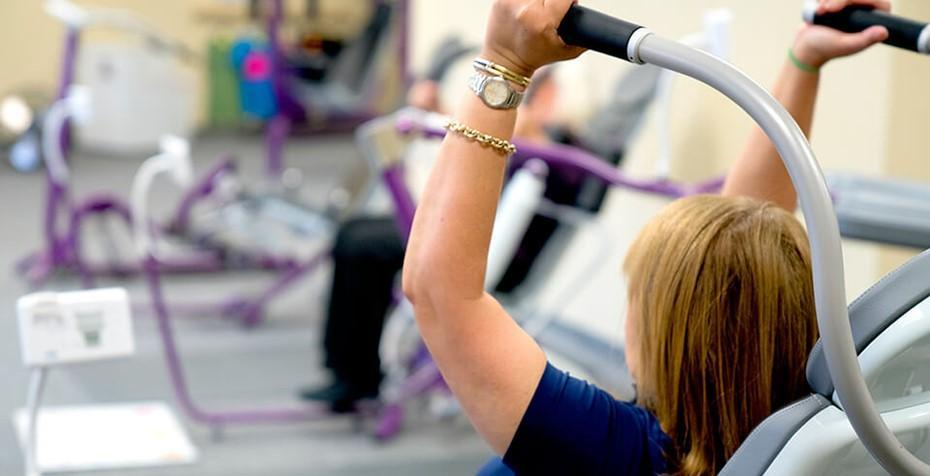 Importance of Strength Training for Women