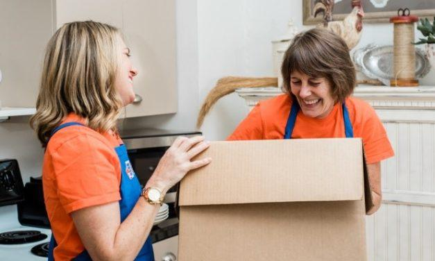 The Move Makers: Local Move Management Company Achieves National A+ Accreditation