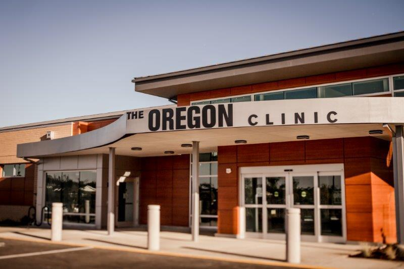 The Oregon Clinic, Specialty Medical Providers Serving Beaverton and Beyond