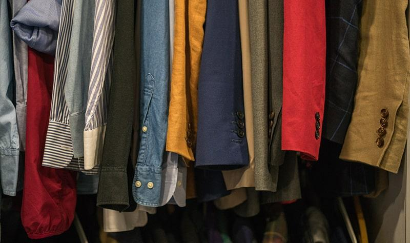 Teen Essay: Thrifting is changing the way I look at fashion