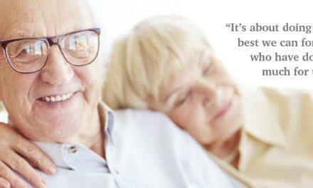 Non-profit Spotlight: Welcome to United Homecare Services