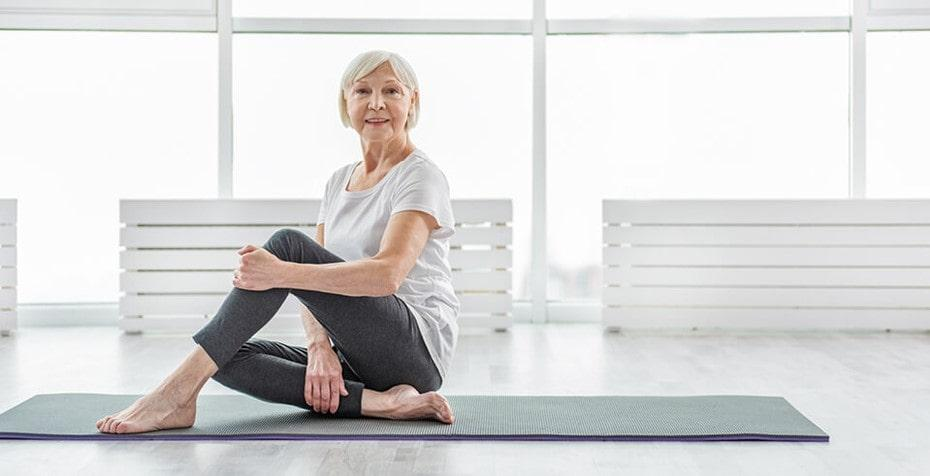 Health & Happiness: How to Keep Muscles Toned as you Age
