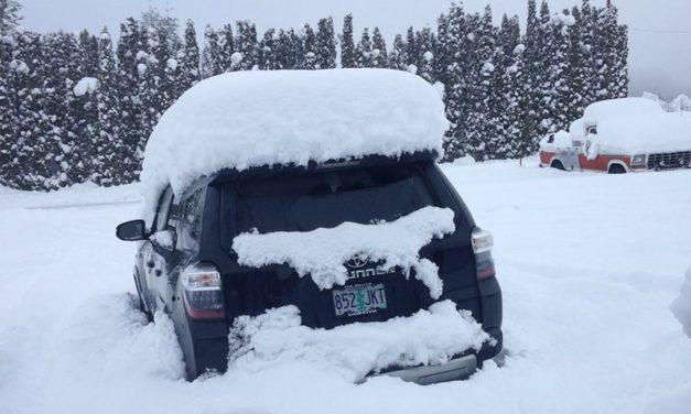 Ask the Beaverton Car Guy: Cars and cold weather