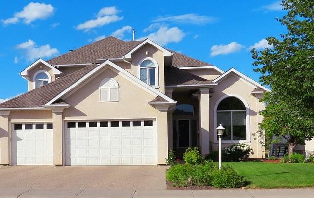 Real Estate: spring has sprung in real estate