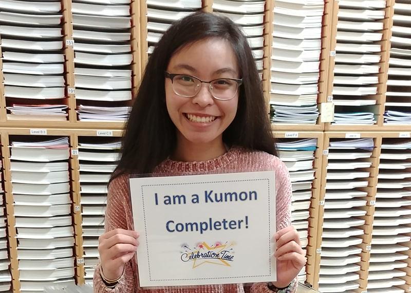 Super Student Corner: Meet 13-year-old Kayla, super kid!