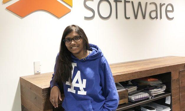 Jama Software, Meet Manisha Leiman, Employed