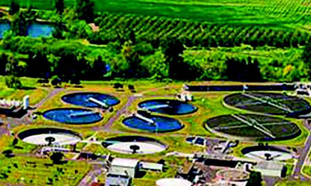 Pacific Gas & Electric: Convert wastewater into renewable energy, Thanks, Green Future customers!