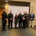 Fox 12 Oregon: Outstanding Law Enforcement, Agency of the Year
