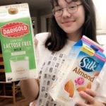 Teen Essay: Milks for those who can't drink milk