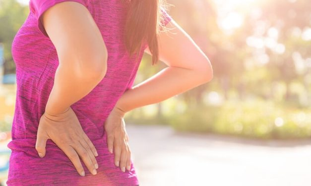 Strengthen back muscles to alleviate back pain